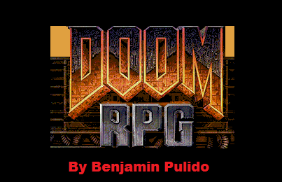 Doom RPG build mod + Extra