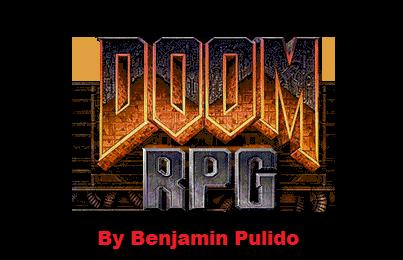 Doom RPG build mod + Extra