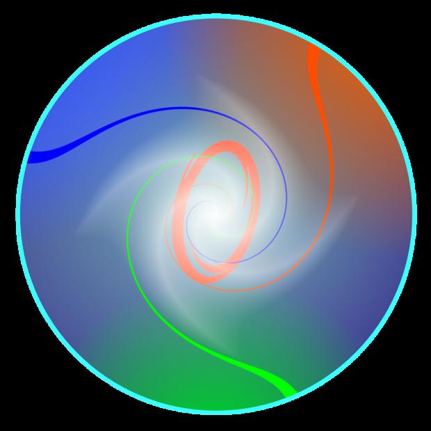 Anti-Orange Portal Alpha