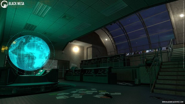 Black Mesa Torrent