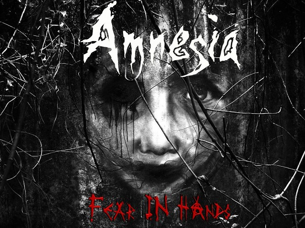 Fear in Hands Full Original Soundtrack