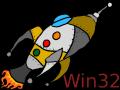 ScrumbleShip Alpha Demo 0.17 - Windows