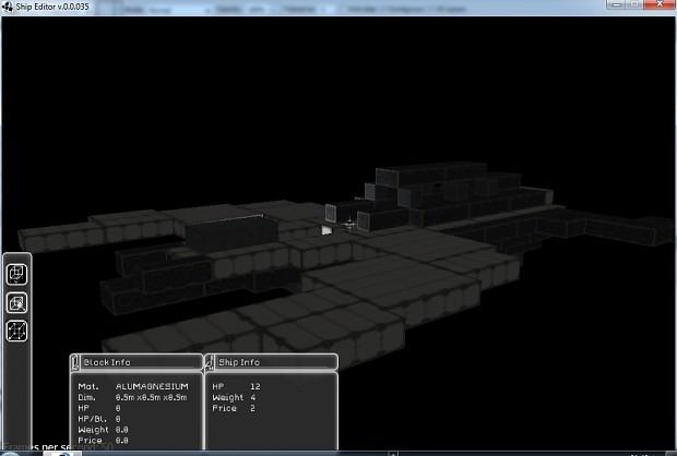 StarFire ShipEditor Demo v0.0.035