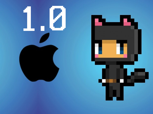 Nikki and the Robots 1.0 Mac OS X