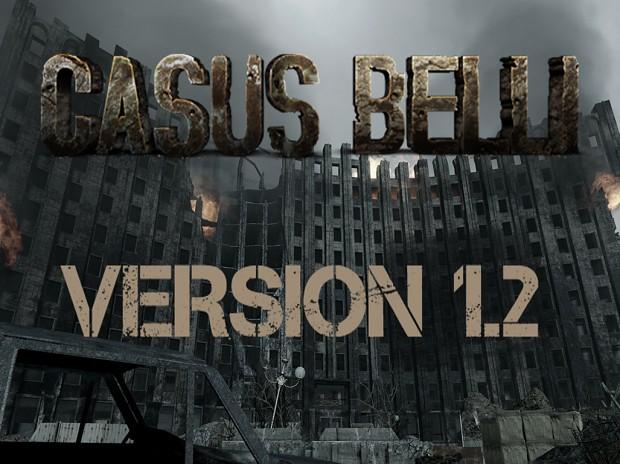 Casus Belli v1.2 FULL