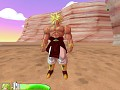 A DIFFERENT BROLY(FOR PUBLIC BETA 2)