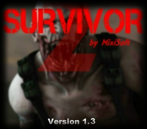 CS Survivor 2 v1.3 patch