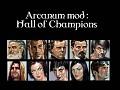 Hall of Champions 1.5