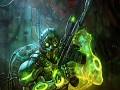 Starcraft 2 Ghost soundpack