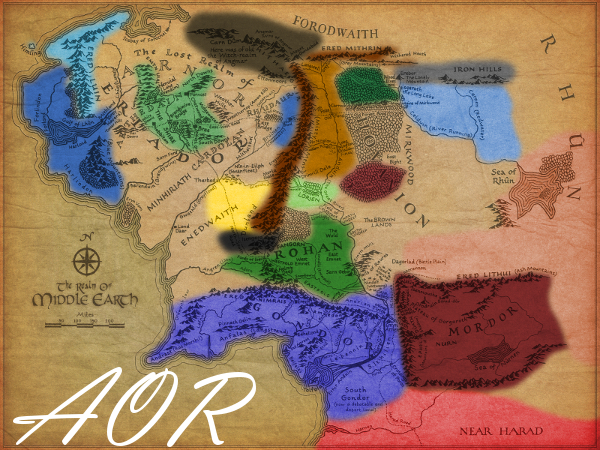 AOR  2.3; A balancing submod for Third Age 3.2