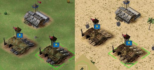 Gizmotron's Axis & Allies User-Mod