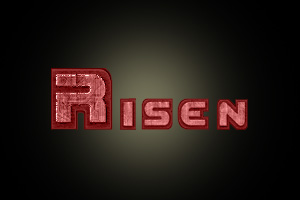 Risen (Made so far)