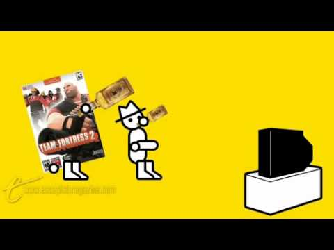 Zero Punctuation UT2004 voice pack (Version 2)