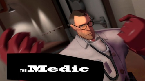 TF2 Medic UT2004 Voice pack (V1)
