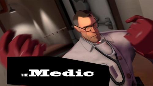 TF2 Medic UT2004 Voice pack (V1)