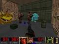 Doom RPG 3D Skulltag 0.98d