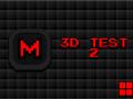 TMCG: 3D Test 2 [PC]