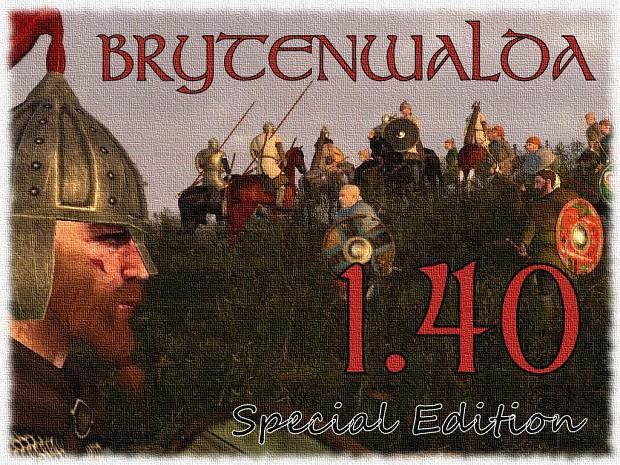 Brytenwalda 1.40 Special Edition