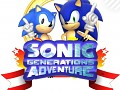 Sonic Adventure Generations Demo 1 (OUTDATED)