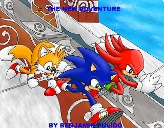 SRB2 The New Adventure