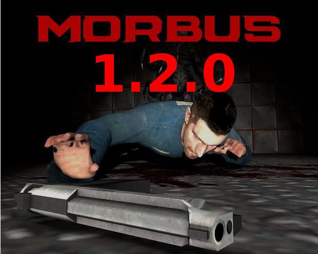 Morbus V1.2.0 Gamemode