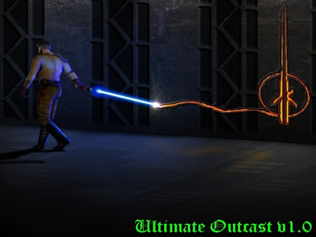 Ultimate Outcast v1.0
