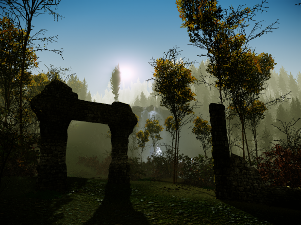 Aporia Alpha v1.01 - Full Version (SDK included)