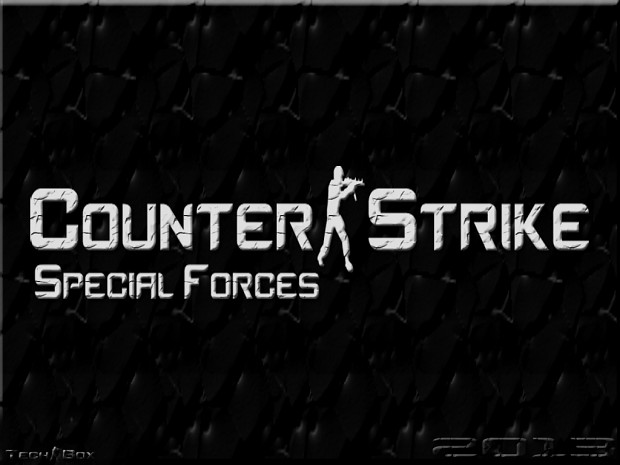 Counter Strike: Special Forces Beta