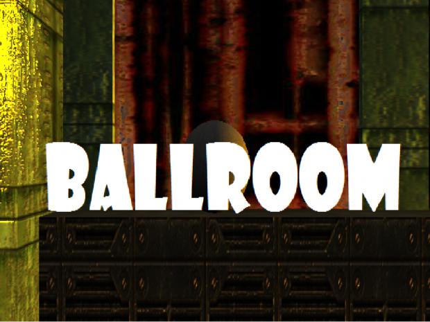 Ballroom  v1.0