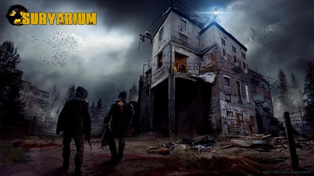 Survarium (1.10.2012)