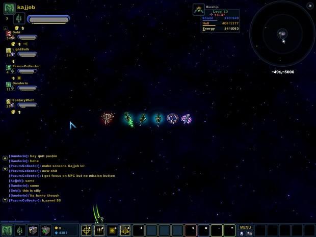 Armada Online Alpha Installer