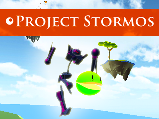 Project Stormos .300 Multiplayer OSX