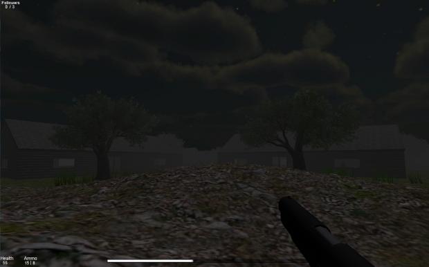 Apocalypse Not v0.0.23a MacOS