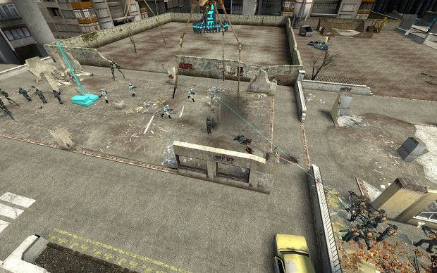 Half-Life 2: Wars 2.0.1 PATCH 7Zip