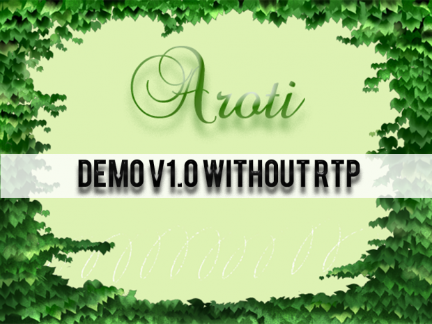 Aroti_DemoV1.0 WITHOUT RTP