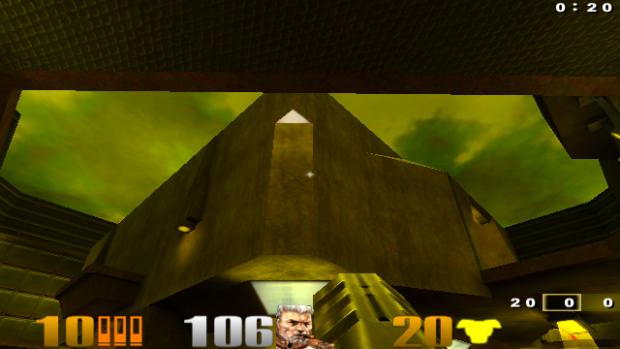Quake3 Safe Mode v1.0