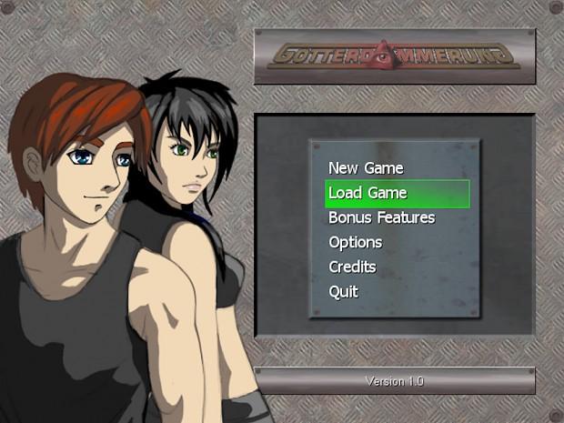 Götterdämmerung RPG