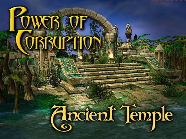 PoC - Ancient Temple v2.3a