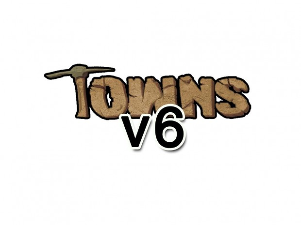 Towns v6 demo for Mac