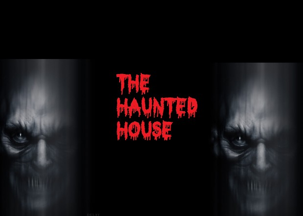 The Haunted House Demo Updated Fixed