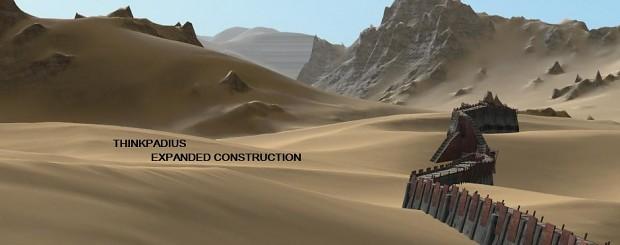 Thinkpadius Expanded Construction V1