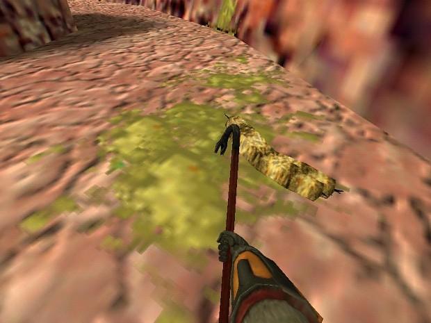 Half-Life 2 Mod Release 0.1c