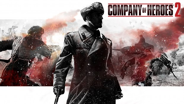 Company of Heroes 2 desktop wallpapers