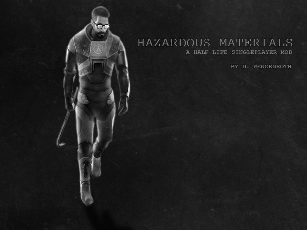 Hazardous Materials Episode 2 [ZIP]