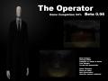 TheOperator - Beta 0.98