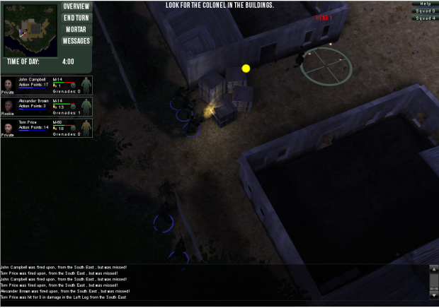 Hostile Sector (Mac)