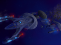 Star Trek Armada II: Fleet Operations 3.2.7