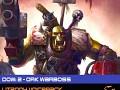 DoW II Ork Warboss Voice Pack