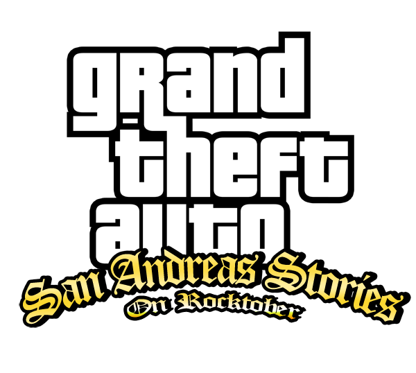 GTA San Andreas Stories Rocktober Edition Download