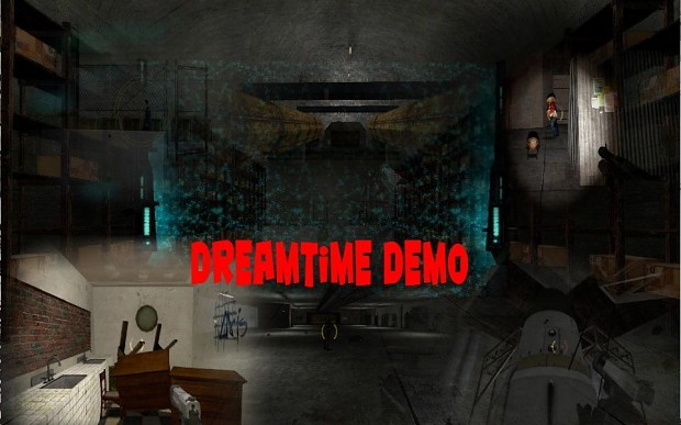 Dreamtime demo